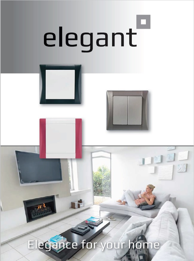 elegant switches