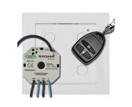 Wireless control RF HOME