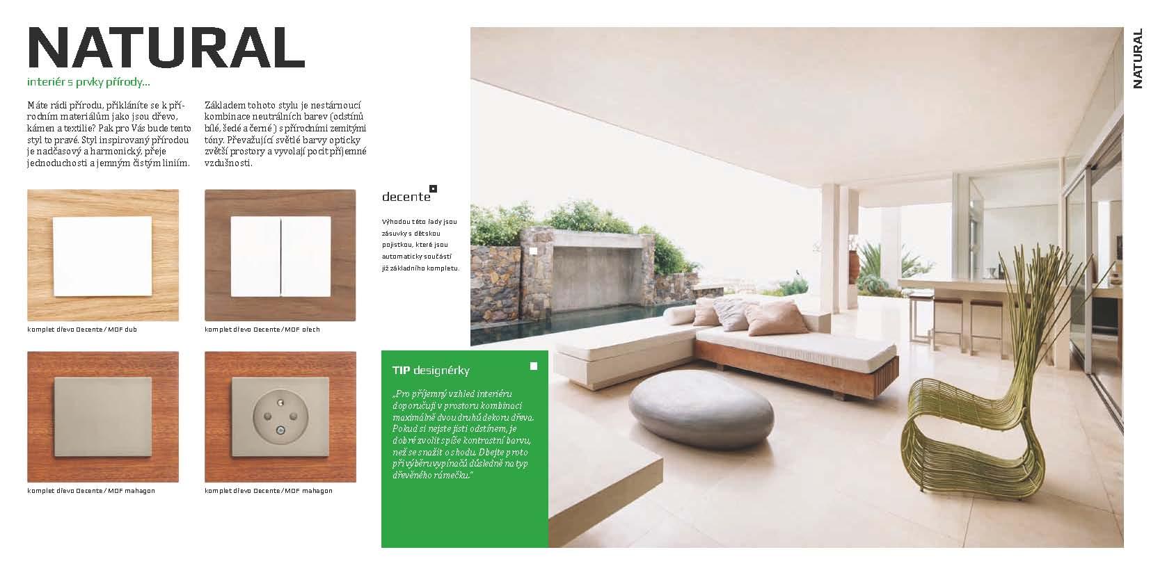 Home Design Zlín Part - 26: Decente Frame Metal Decente Frame Wood ...
