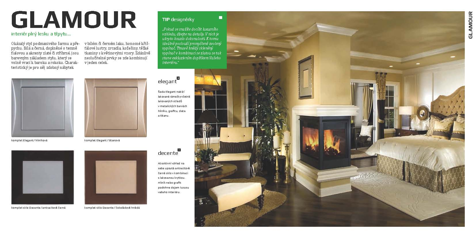 Home Design Zlín Part - 32: Home Switch Elegant Home Switch Variant Home Switch Elegant And Decente