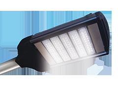 LED pouliční lampy