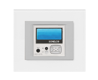 Nástěnné audio moduly