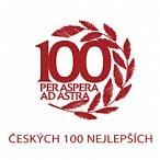 OBZOR Zlín v Českých 100 nejlepších