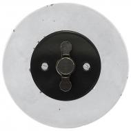 Komplet RETRO beton - spínač řazení 2