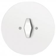 Set RETRO glass - insert switch, arrangement 1