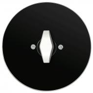 Set RETRO glass - insert switch, arrangement 2