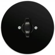 Set RETRO glass - insert switch, arrangement 6