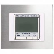 Komplet DECENTE kov - termostat FIT 3U digitální