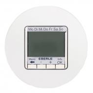 Komplet RETRO sklo - termostat kombinovaný FIT 3U