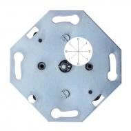 Fitting - rotary switch RETRO